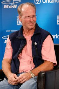 William Hurt at the