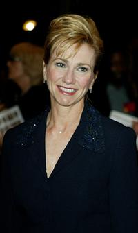 Kathy Baker at the 2003 Presentation of the 18th Annual American Cinematheque Award.