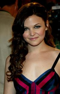Ginnifer Goodwin at the world premiere of