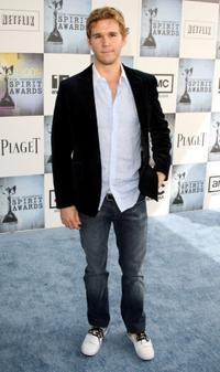 Ryan Kwanten at the 24th Annual Film Independent's Spirit Awards.