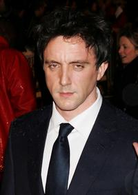 Peter Serafinowicz at the world premiere of