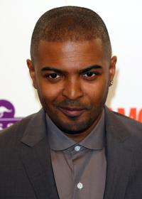 Noel Clarke at the Glamour Women of the Year Awards 2009.