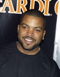 Ice Cube at Premiere Magazine's