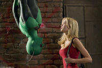 Drake Bell and Sara Paxton in