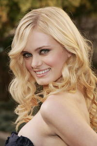 Sara Paxton at the L.A. premiere of
