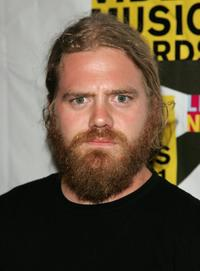 Ryan Dunn at the MTV 2006 Video Music Awards Forum.
