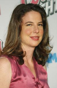 Robin Weigert at the premiere of