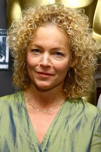 Amy Irving at the Monday Night and Oscar's reunion