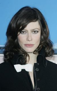 Anna Mouglalis at the Chanel Paris Monte Carlo Fashion Show.