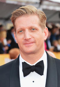 Paul Sparks at the 19th Annual Screen Actors Guild Awards in California.