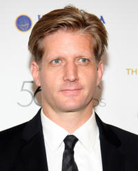 Paul Sparks at the 56th Annual Drama Desk Awards in New York.