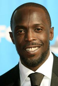 Michael Kenneth Williams at the 38th Annual NAACP Image Awards.