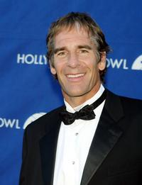 Scott Bakula at A Must-See TV Tribute at the Hollywood Bowl, in Los Angeles, California.