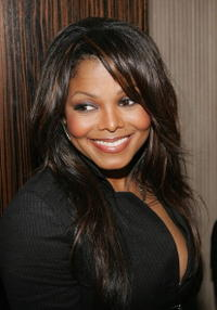 Janet Jackson at the 22nd Annual ASCAP Pop Music Awards Gala in Beverly Hills, California.