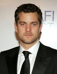Joshua Jackson at the AFI FEST during opening night gala of