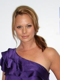 Kate Levering at the 27th Annual Macy's Passport benefit.