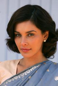 Lisa Ray as Miriam in