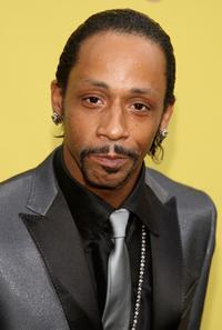 Katt Williams at the Comedy Central Roast of Flavor Flav.