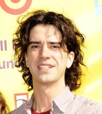 Hamish Linklater at the PS Arts Express Yourself.