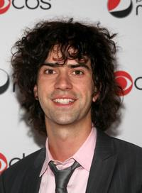 Hamish Linklater at the CBS New Season Celebration.