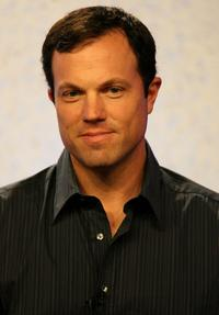 Adam Baldwin at the 2007 Summer Television Critics Association Press Tour.