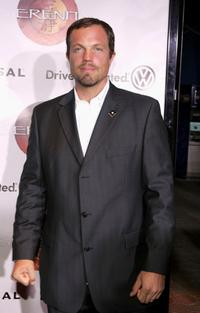 Adam Baldwin at the Premiere of