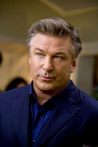 Alec Baldwin as Jake in