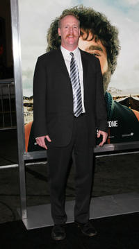 Matt Walsh at the California premiere of