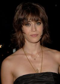 Lizzy Caplan at the 16th annual Environmental Media Awards.