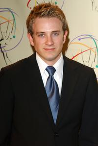 Tom Lenk at the ATAS Foundation's 24th Annual College Television Awards Ceremony.