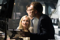 Diane Kruger, Nicolas Cage and Justin Bartha in