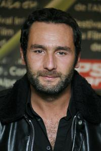 Gilles Lellouche at the