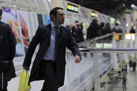 Gilles Lellouche as Steve in