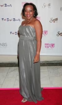 Marianne Jean-Baptiste at the 6th Annual
