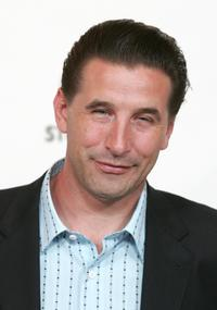 William Baldwin at the 2007 ABC All Star Party.