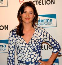 Cobie Smulders at the