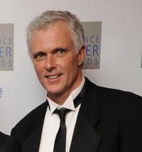Patrick Cassidy at the Laurence Olivia Awards.