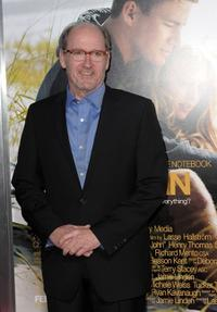 Richard Jenkins at the California premiere of
