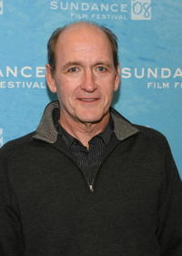 Richard Jenkins at the 2008 Sundance Film Festival for the premiere of