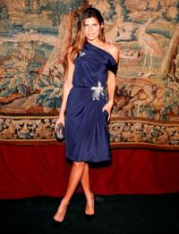 Lake Bell at the fashion industrys battle against HIV / AIDs at the