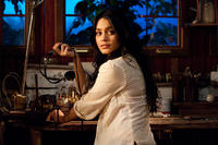 Vanessa Hudgens as Kailani in ``Journey 2: The Mysterious Island.''
