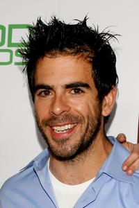 Eli Roth at the Hollywood Life Magazine's 9th annual Young Hollywood Awards.