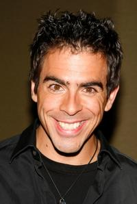 Eli Roth at the special screening of