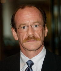 Michael Jeter at the Casting Society of America's Artios Awards.
