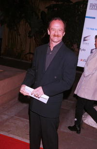 Michael Jeter at the Hollywood premiere of