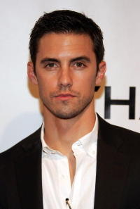 Milo Ventimiglia at the 2nd Annual Hot In Hollywood event.