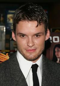 Austin Nichols at the screening of