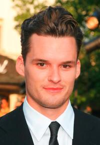 Austin Nichols at the after party of the premiere of
