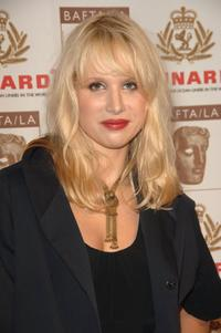 Lucy Punch at the 15th Annual British Academy of Film and Television Arts Los Angeles Britannia Awards.