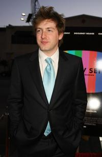 Fran Kranz at the premiere of